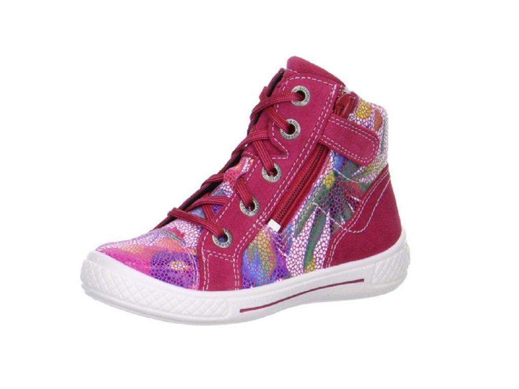 Celoroční dětské boty, obuv SUPERFIT, model 0-00106-64