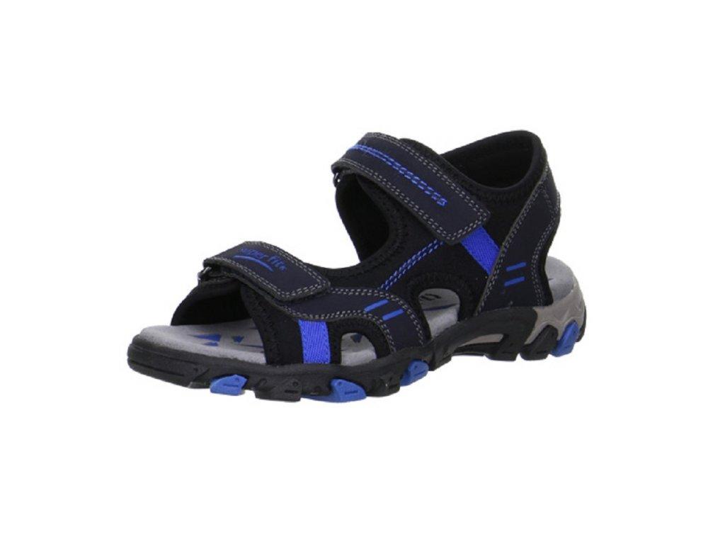 Letní sandále, sandálky SUPERFIT, model 0-00446-81