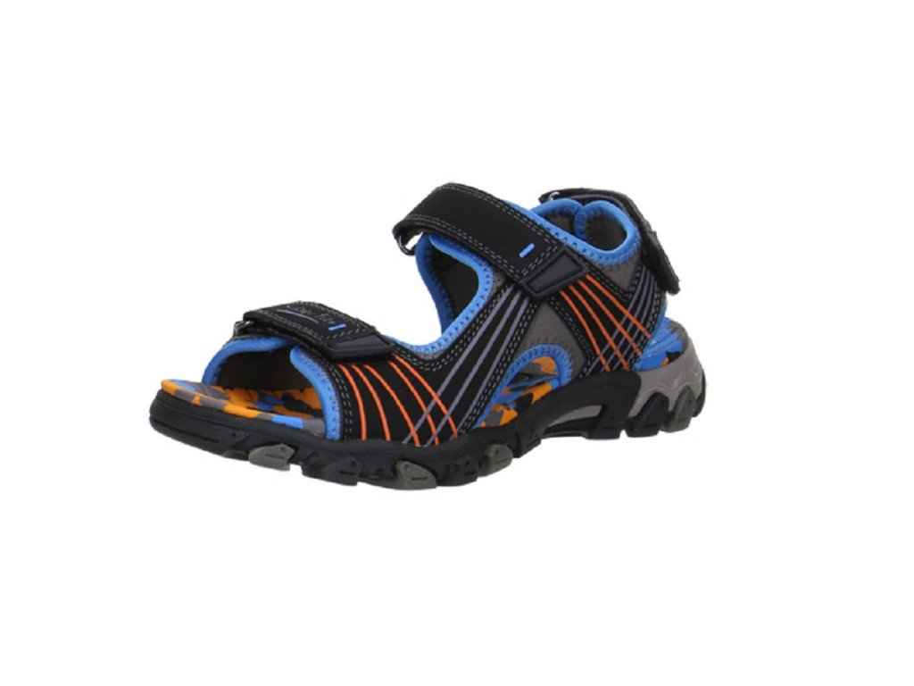 Letní sandále, sandálky SUPERFIT, model 0-00100-03