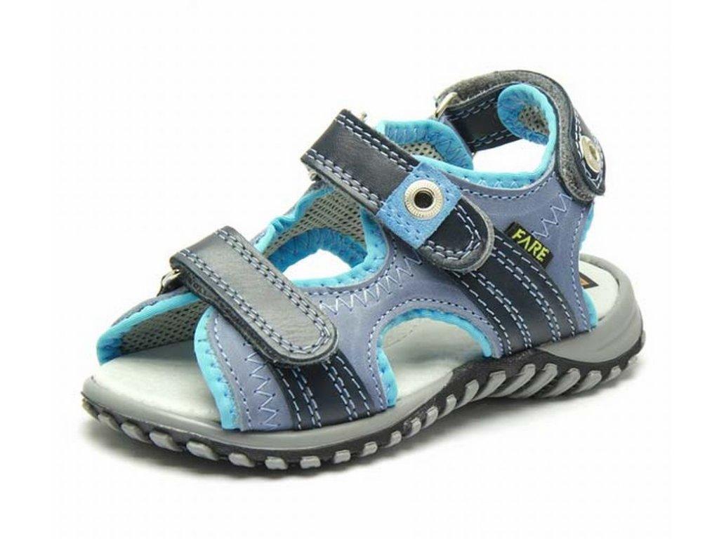 Dětské sandále, sandálky FARE, model 766101
