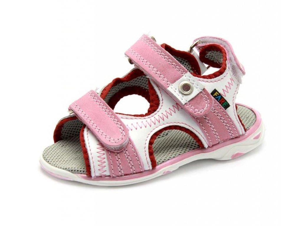 Letní sandále, sandálky FARE, model 766152