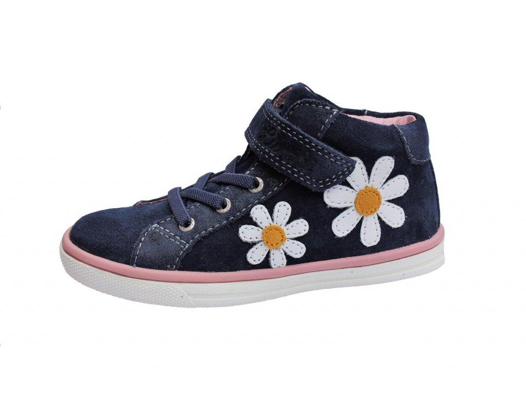Celoroční dětské boty LURCHI, model 33-13661-32