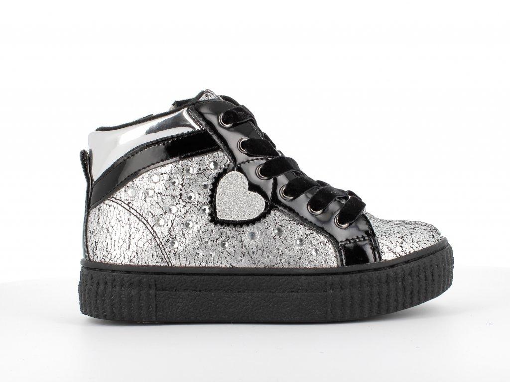 Dívčí kotníkové boty PRIMIGI, model 6454700