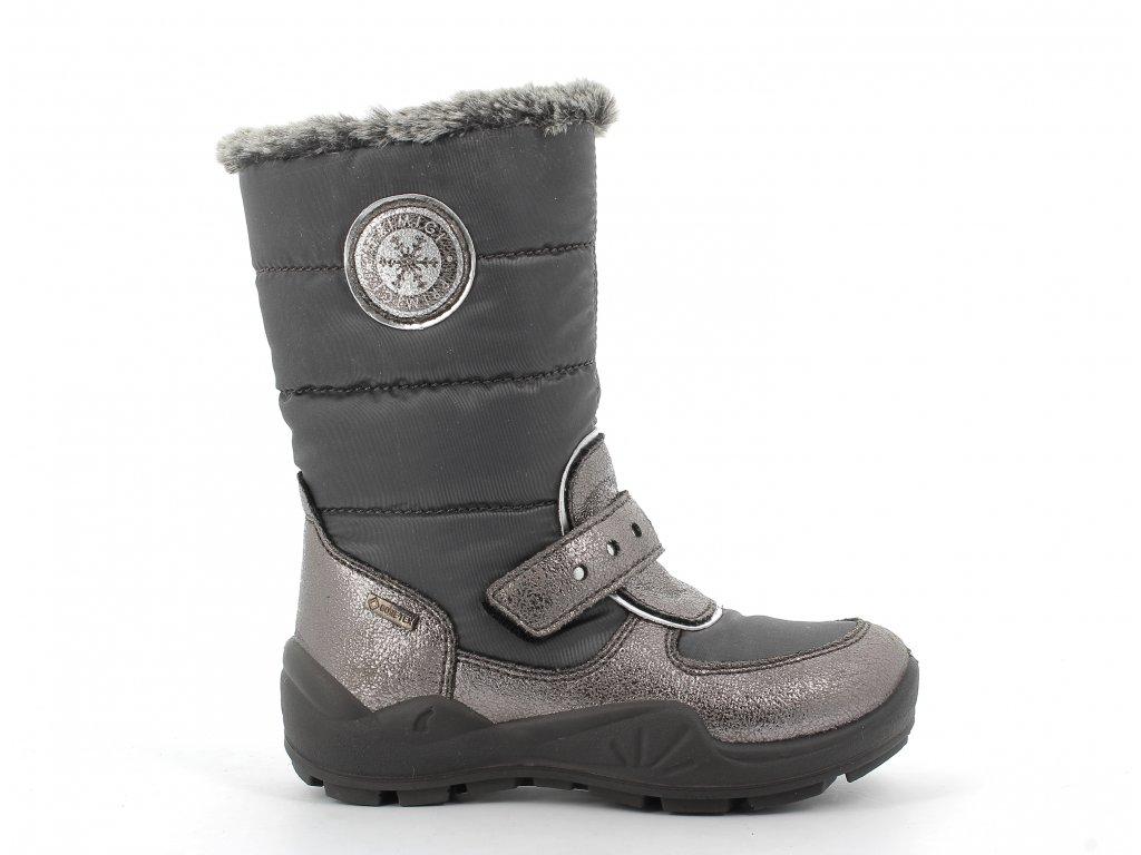 Zimní dětské boty, obuv PRIMIGI, model 6382933