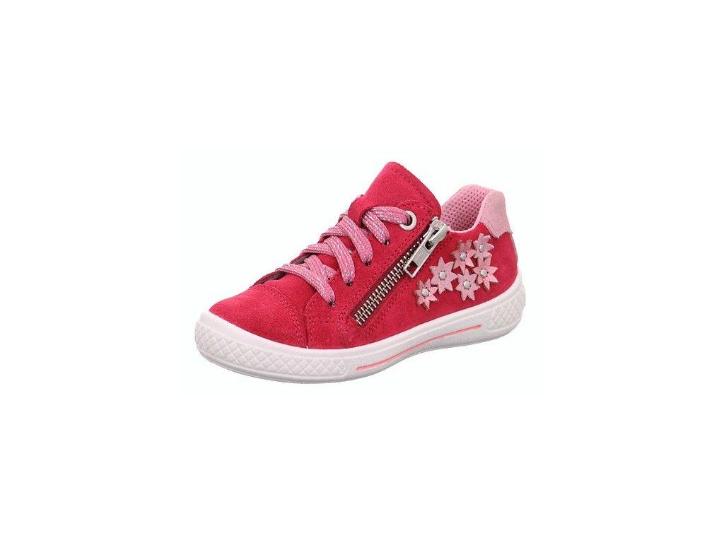 Celoroční dětské boty, obuv SUPERFIT, model 1-609108-5000