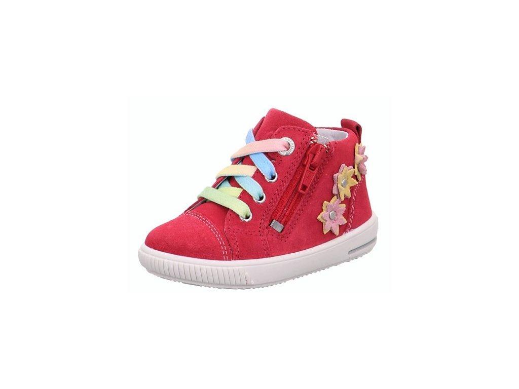 Celoroční dětské boty, obuv SUPERFIT, model 1-609355-5000