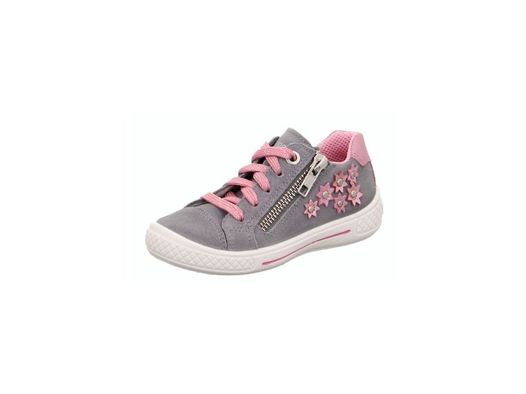 Celoroční dětské boty, obuv SUPERFIT, model 0-609108-2500