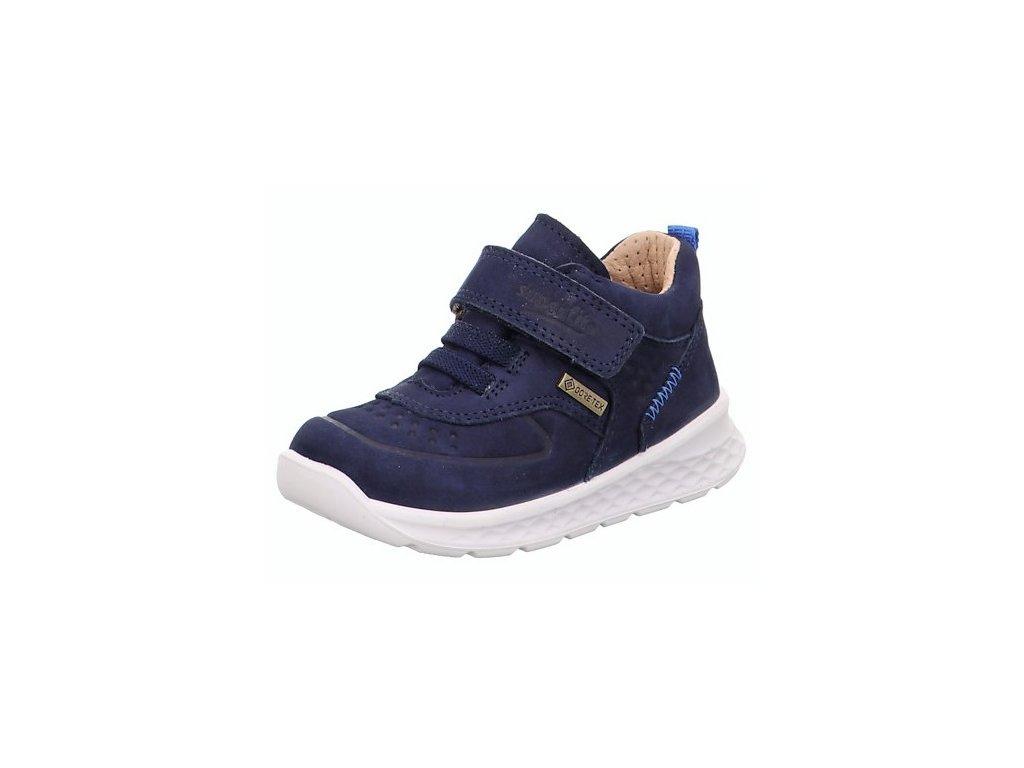 Celoroční dětské boty SUPERFIT - GORE TEX, model 1-000364-8000