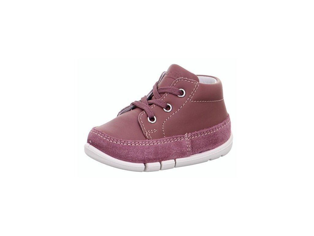 Celoroční dětské boty, obuv SUPERFIT, model 1-006339-9000