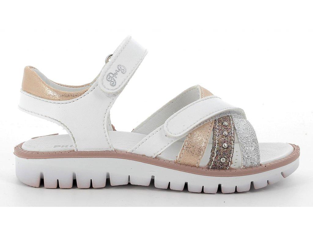 Dívčí sandále PRIMIGI, model 7393144