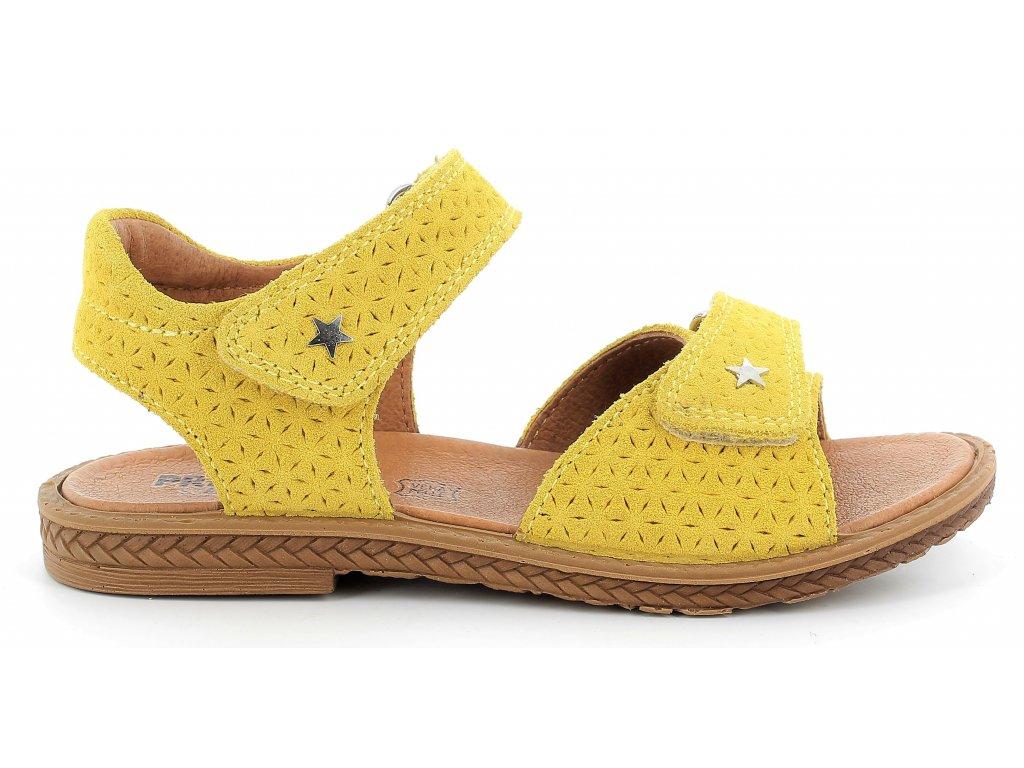 Dívčí sandále PRIMIGI, model 7394044