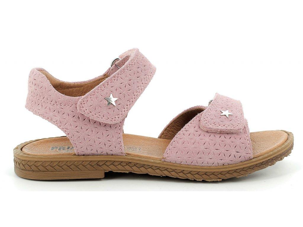 Dívčí sandále PRIMIGI, model 7394033