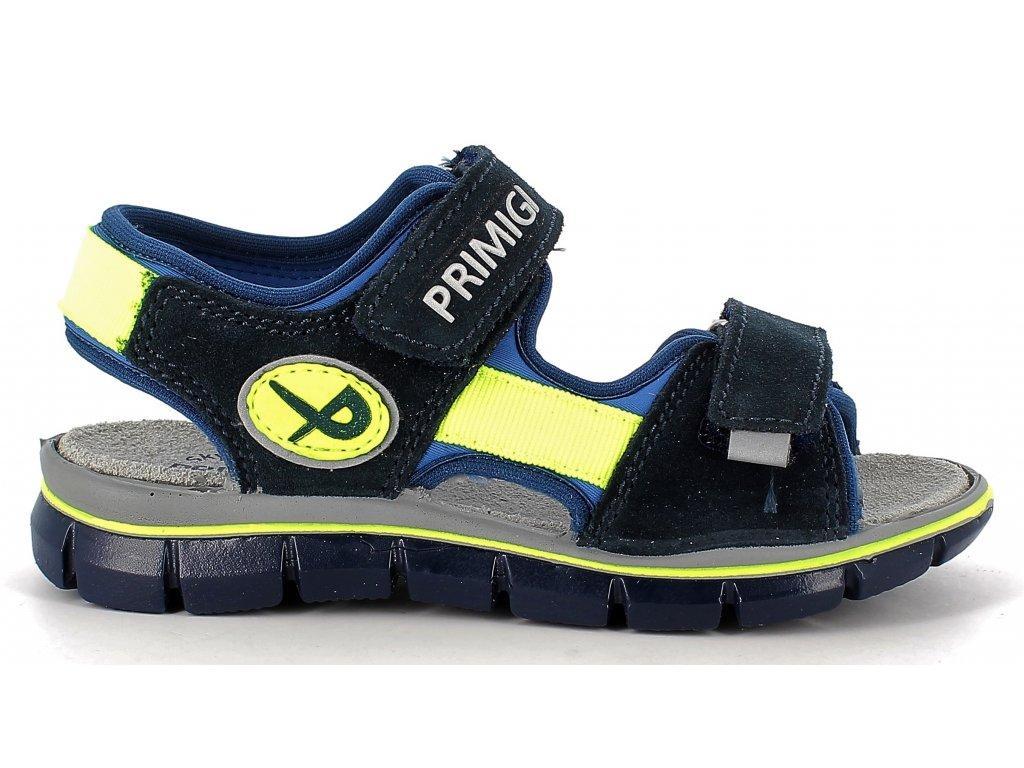 Chlapecké sandále PRIMIGI, model 7398022