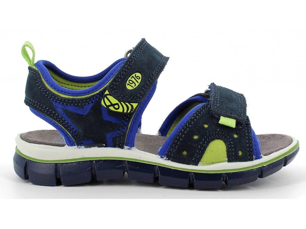 Chlapecké sandále PRIMIGI, model 7398122