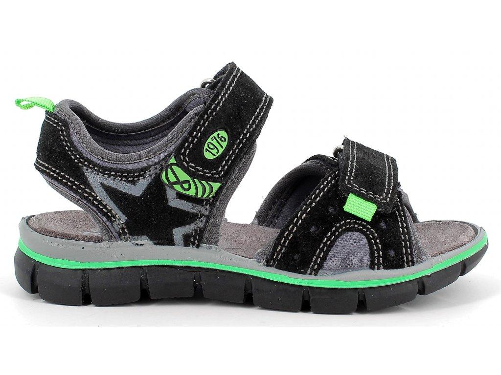 Chlapecké sandále PRIMIGI, model 7398100