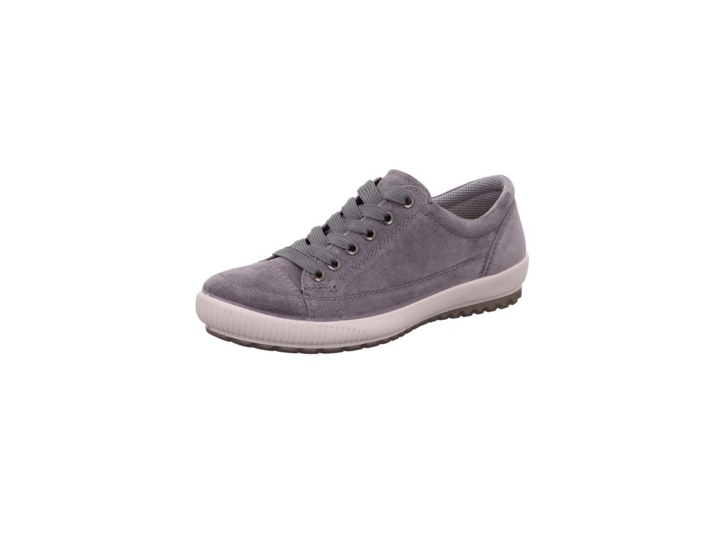 Dámské kožené tenisky LEGERO, model 2-000820-2200 šedé