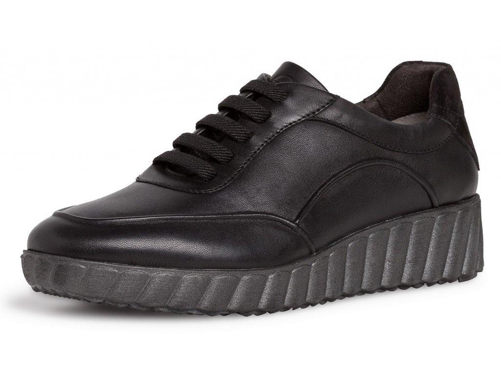 Dámské tenisky TAMARIS, model 1-23708-24 001 black