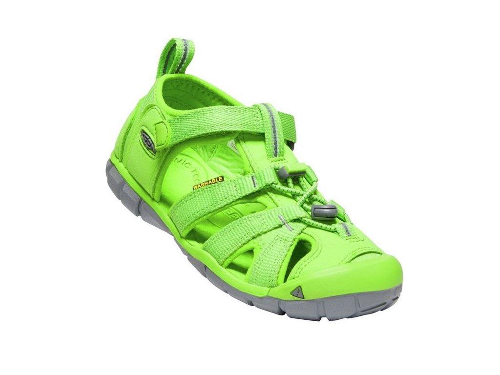 vibrant green 11