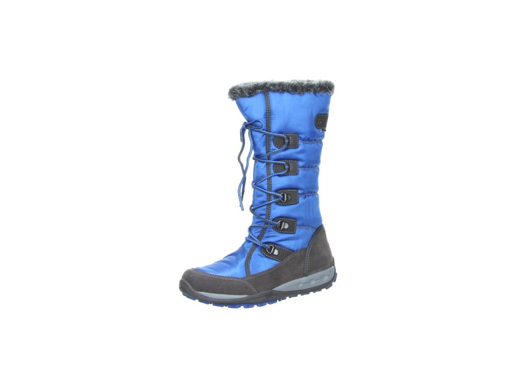 Zimní dětské boty Superfit, GORE-TEX, model 1-00154-07