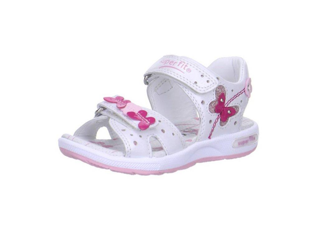 Letní sandále, sandálky SUPERFIT, model 4-00131-51
