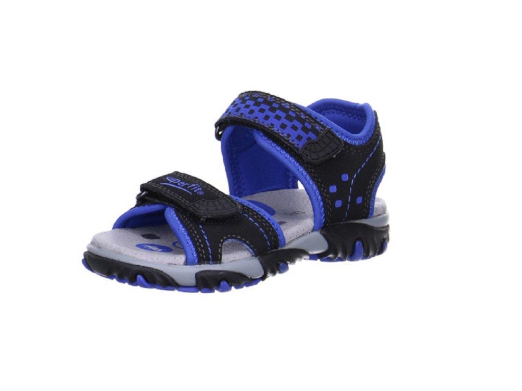 Letní sandále, sandálky SUPERFIT, model 6-00173-02