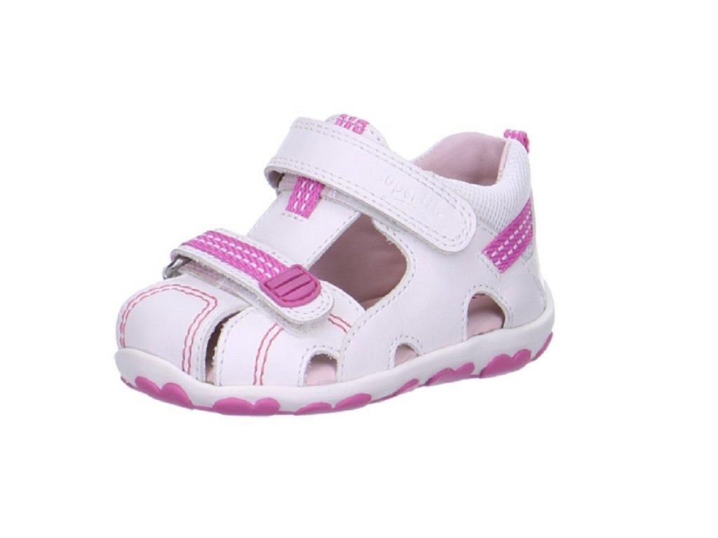 Letní sandále, sandálky SUPERFIT, model 6-00036-51