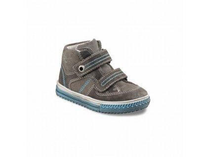 Celoroční dětské boty RICHTER, model 0332-221-6200