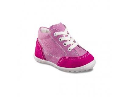 Celoroční dětské boty RICHTER, model 0022-321-3501
