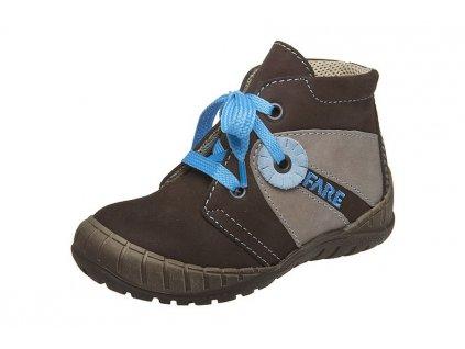 Celoroční dětské boty FARE, model 823121