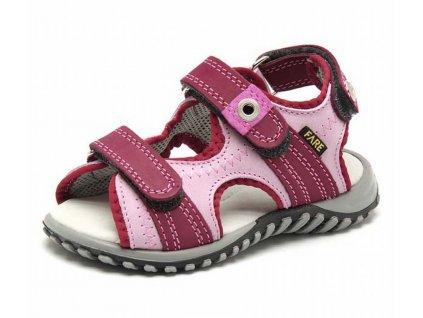 Dětské sandále, sandálky FARE, model 766151