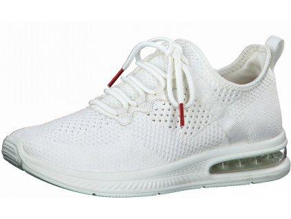 Dámské tenisky s.OLIVER, model 5-23633-26 100 white