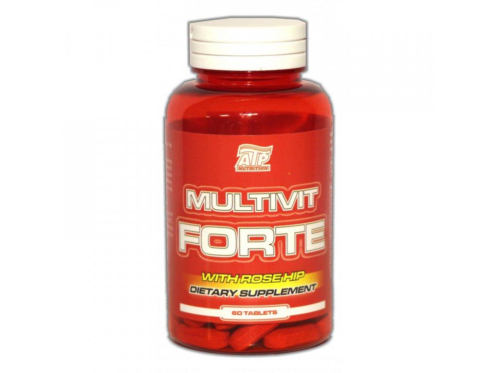 multivitamin forte