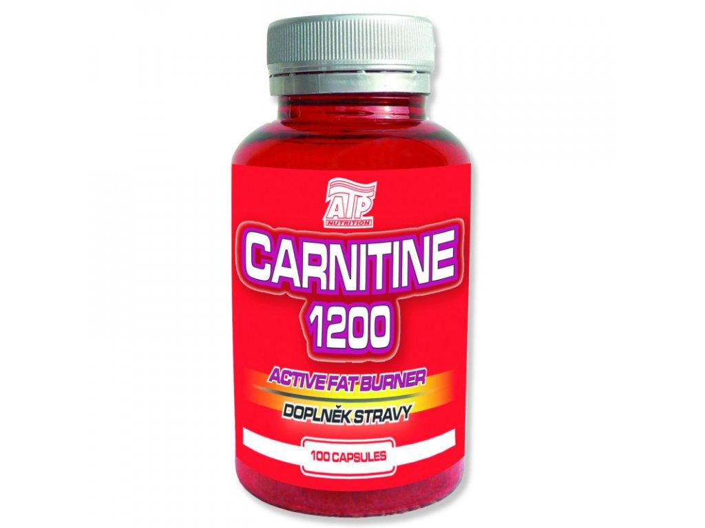 carnitine 1200