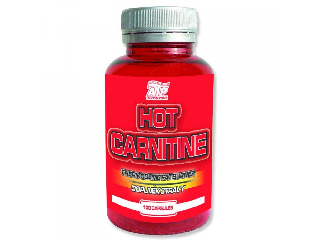 hot carnitine