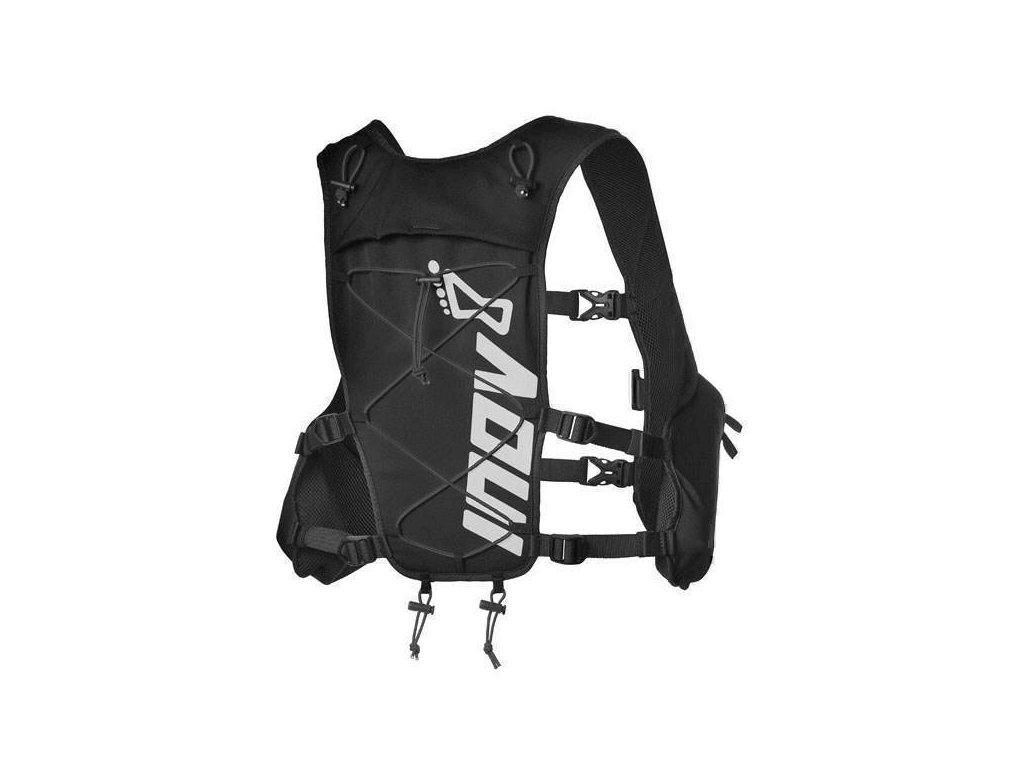 race elite vest black