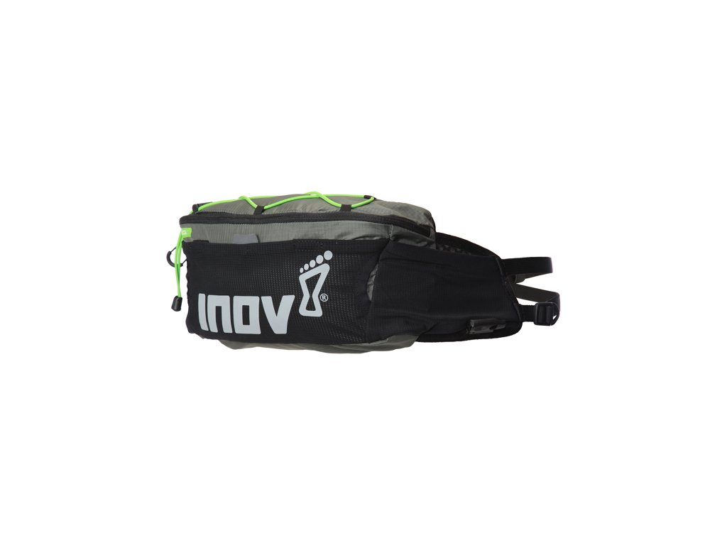 inov 8 race elite 3l waist blackgrey cerna 3