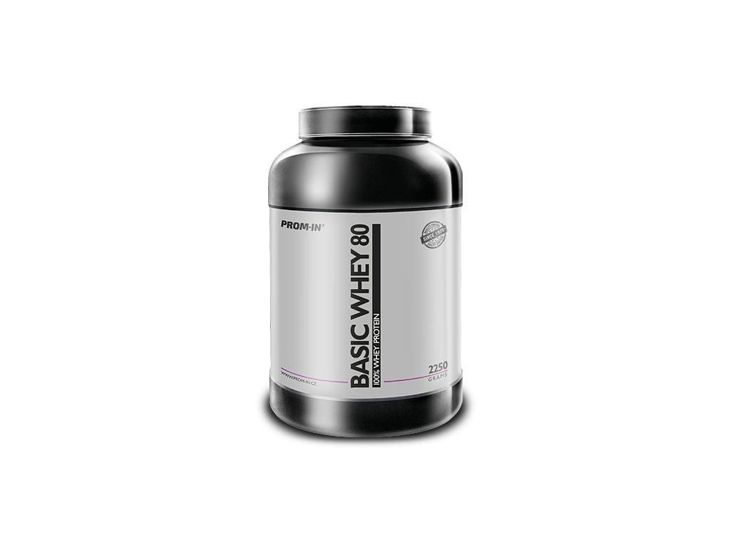 Basic Whey Protein 80