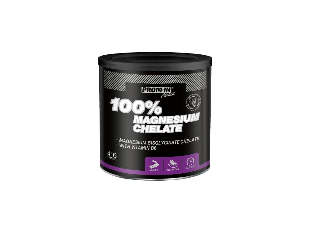 100 % Magnesium Chelate
