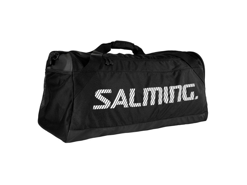 SALMING Teambag 125L SR Black