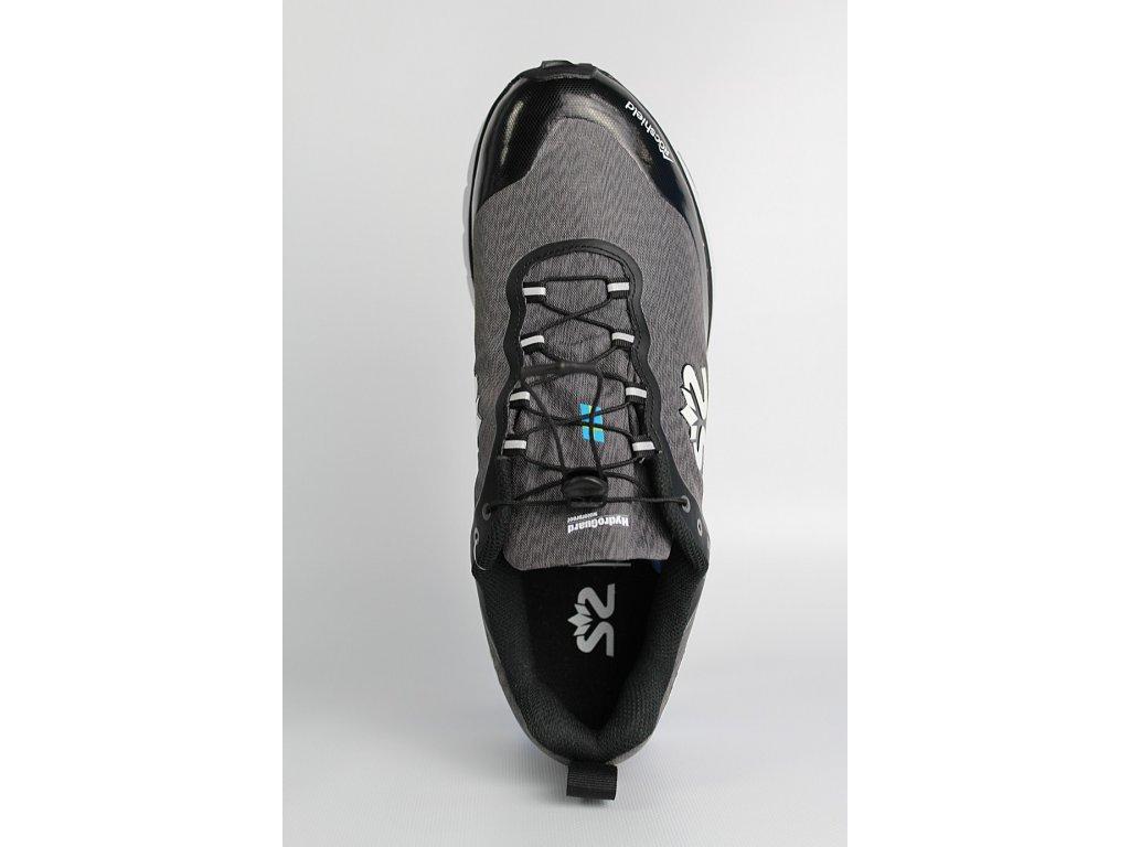 SALMING Trail Hydro Shoe Men Grey/Black