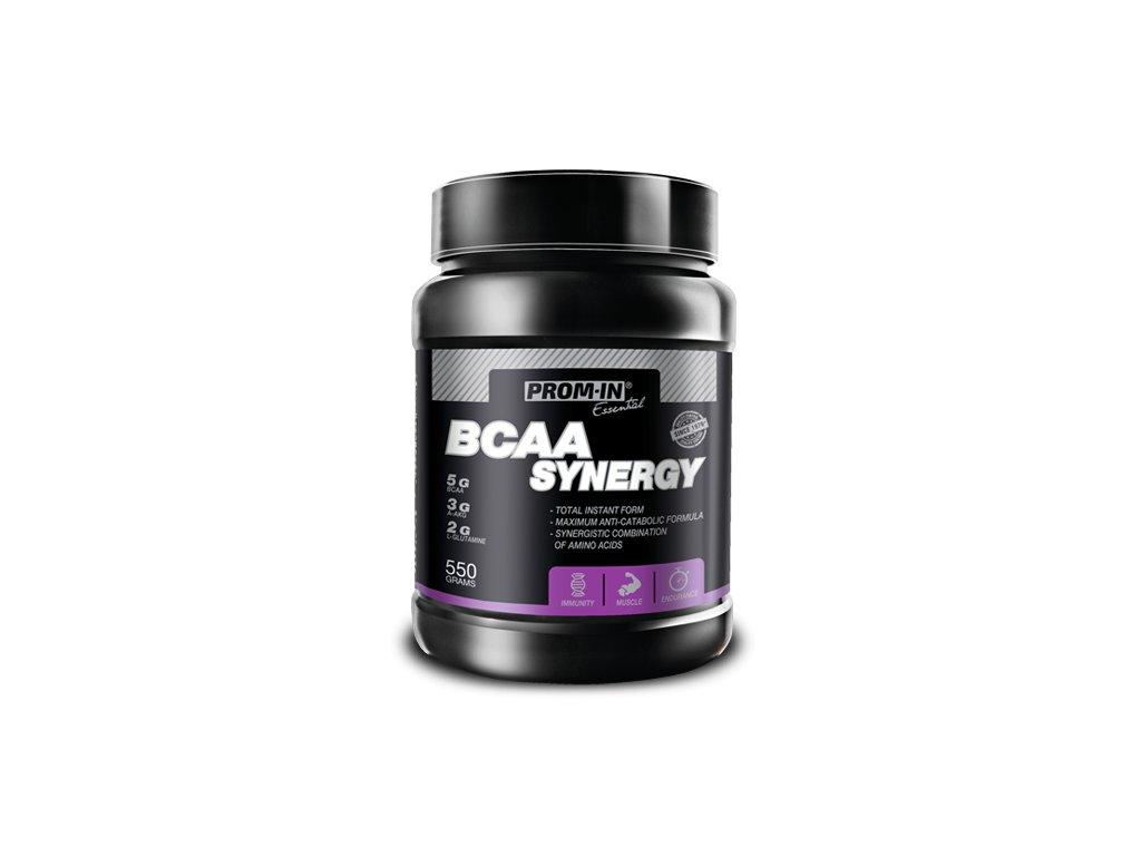 Essential BCAA Synergy
