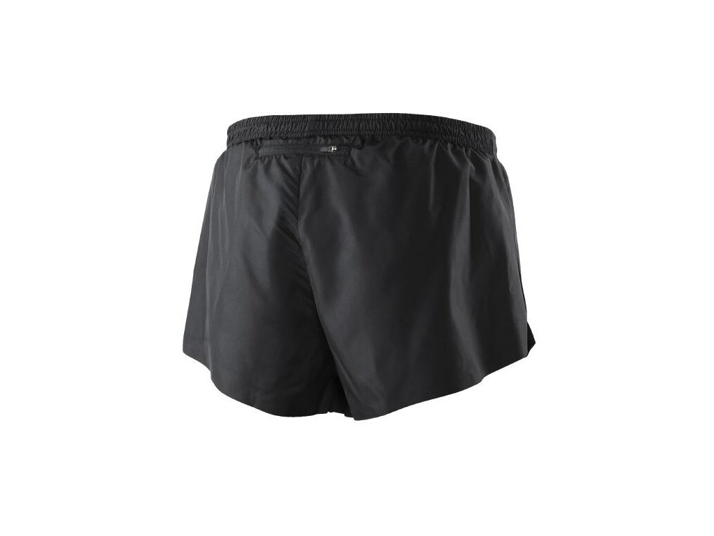 SALMING Run Race Shorts Men Black