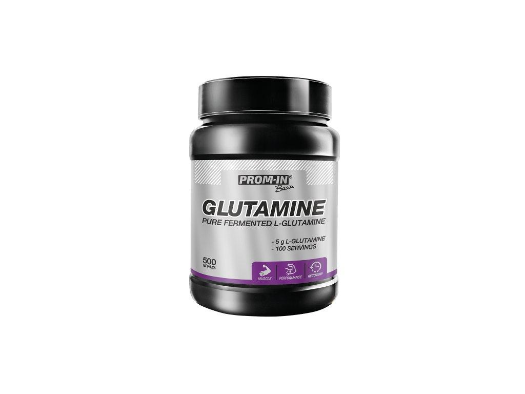 L-Glutamine (dóza 500g)