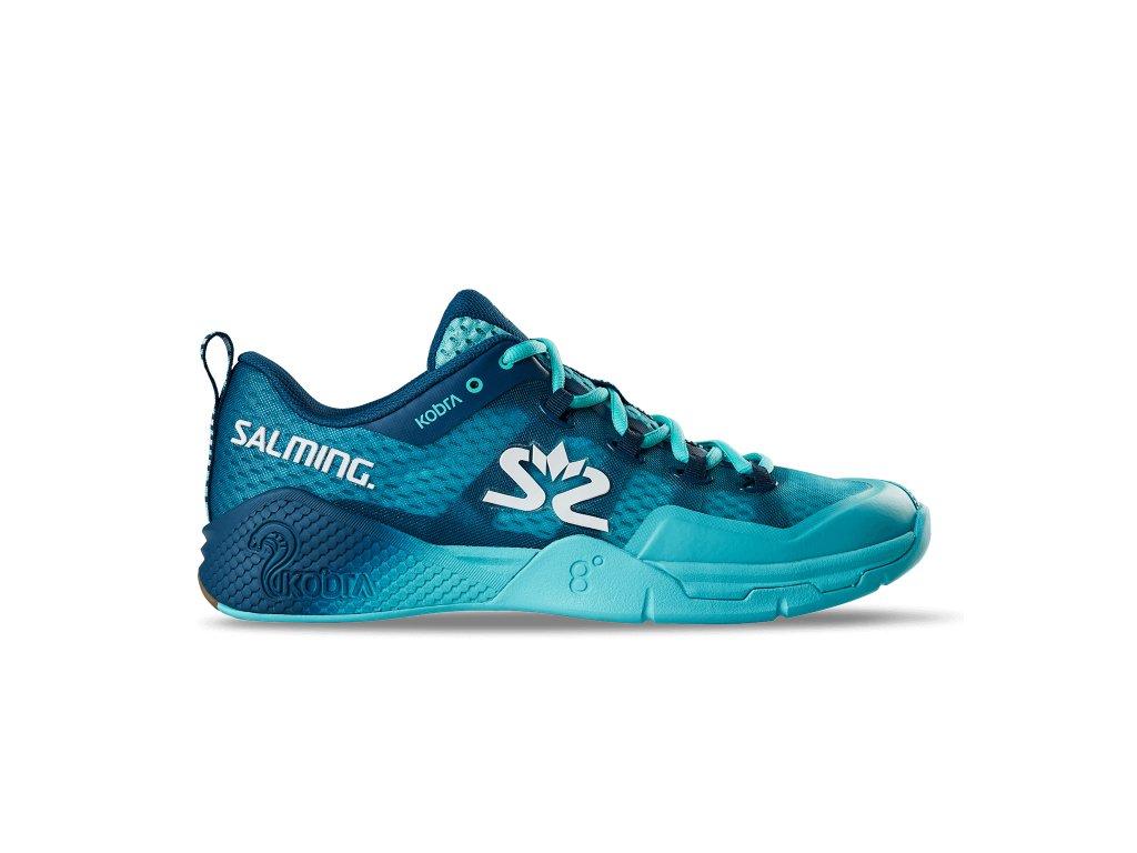 SALMING Kobra 2 Shoe Men Navy/Blue