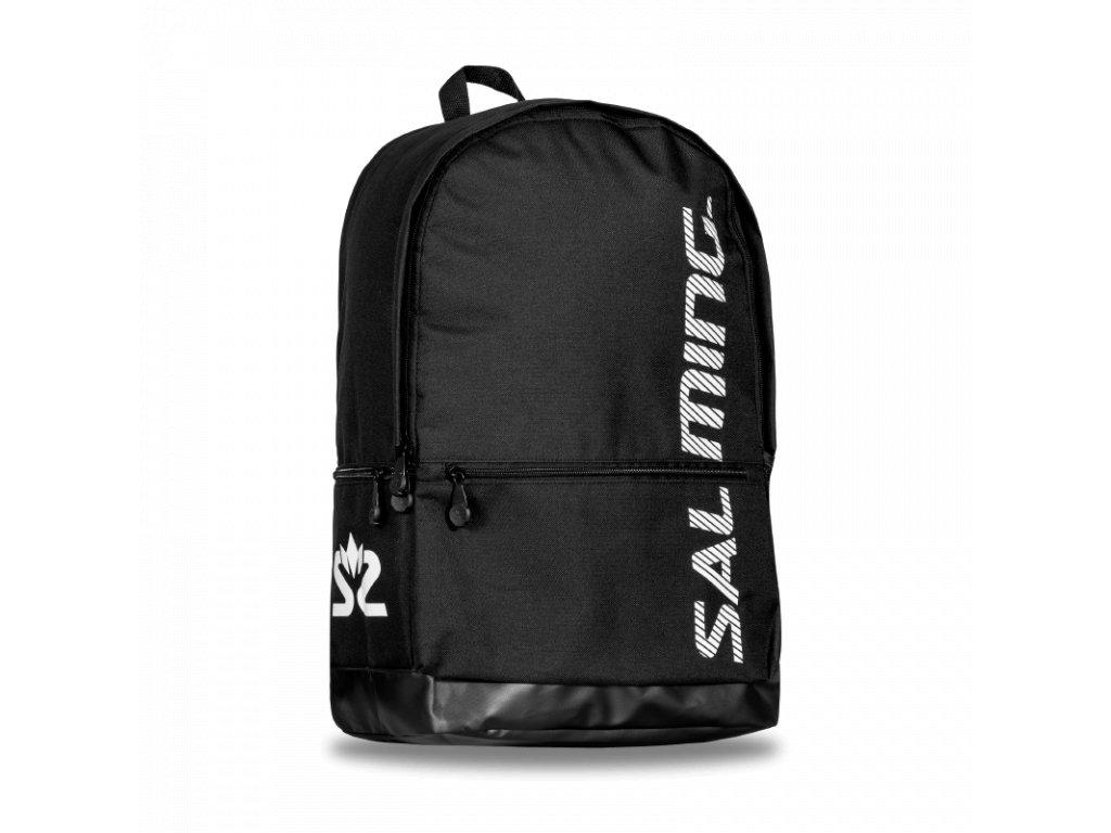 SALMING Team Backpack SR Black