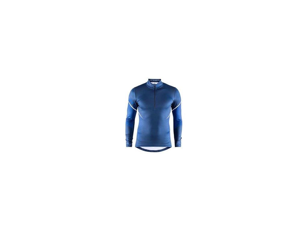 Top CRAFT Pace tmavě modrá S