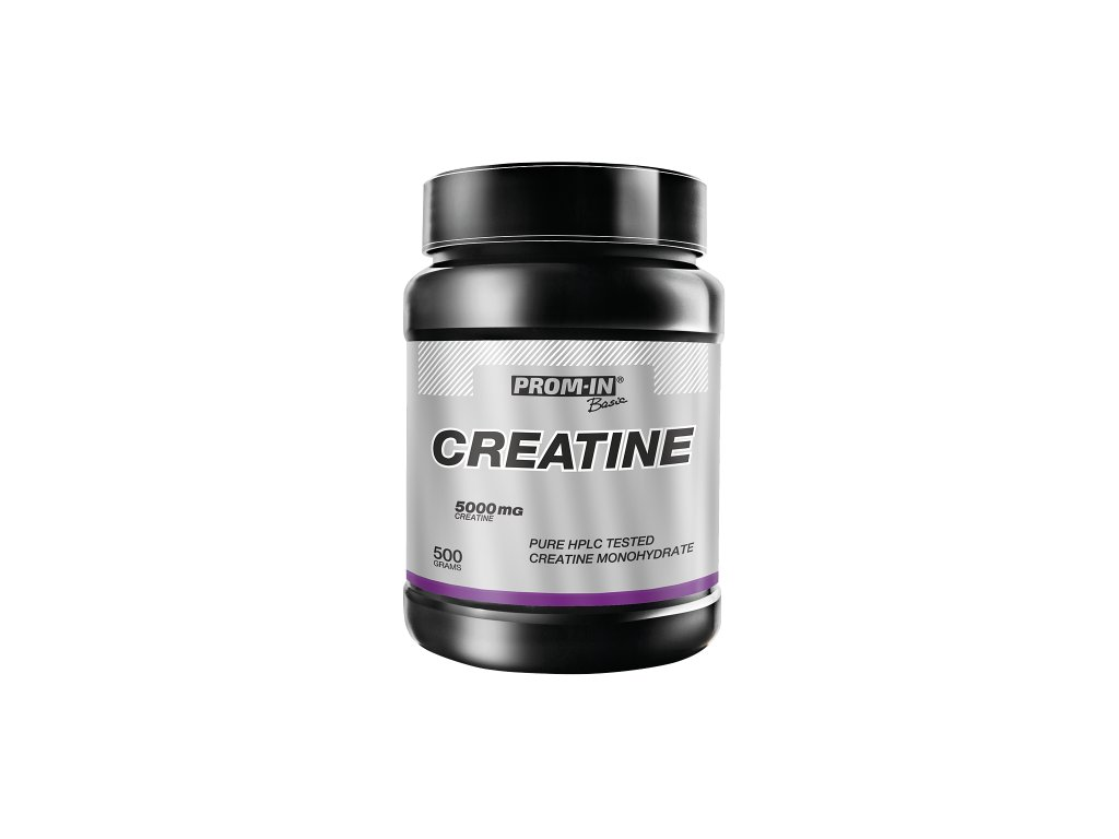 Creatin monohydrate (dóza 500g)