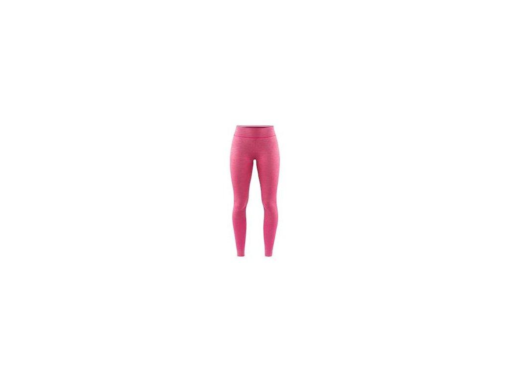 W Spodky CRAFT Fuseknit Comfort růžová XS