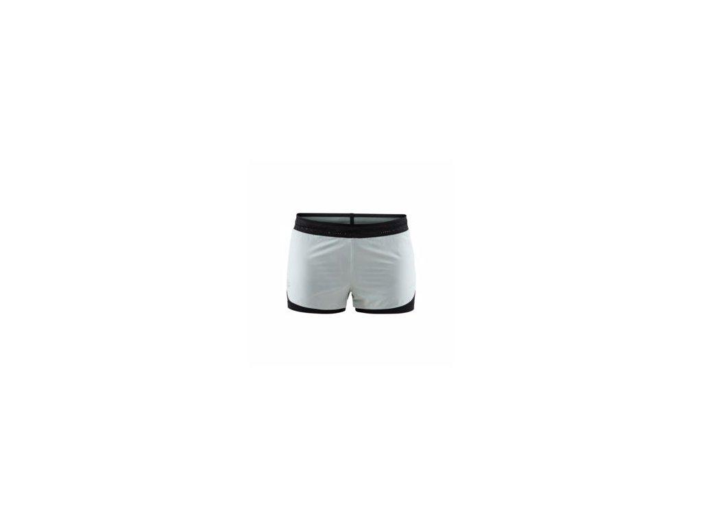 W Šortky CRAFT Nanoweight Shorts světle zelená S