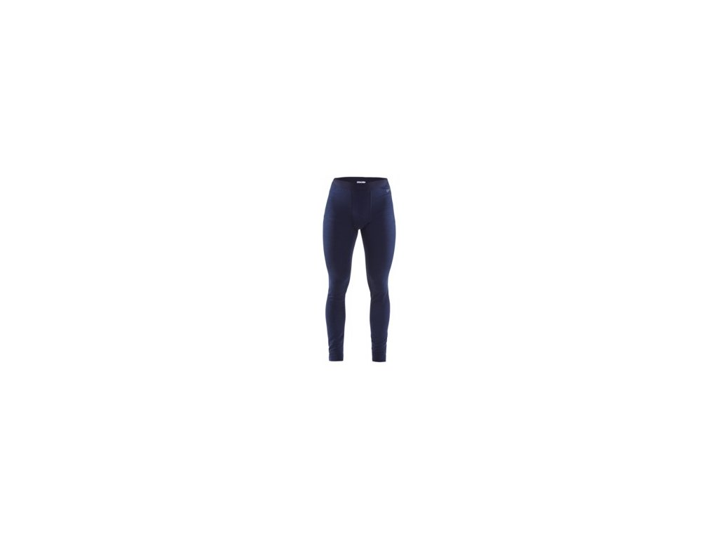 Spodky CRAFT Merino 240 tmavě modrá S